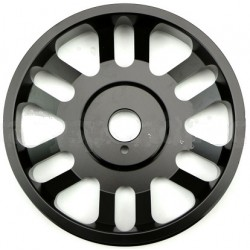 GFB Crank Pulley Toyota GT86  ZN6 2.0 L