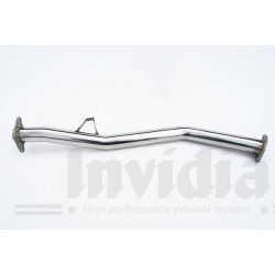 Circuit Sports Front/Downpipe + race catalyst Toyota GT86