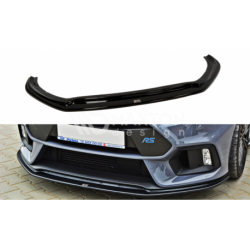 Maxton Design Front Lippe V.3 Ford Focus RS