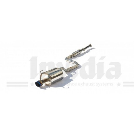 Invidia Auspuffanlage Honda Civic EJ9/EK4 96-01