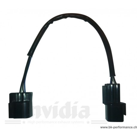 O2 sensor extension cable