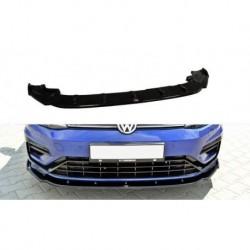 Maxton Design Frontlippe VW Golf 7 R