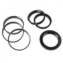 Hub Rings 63,4-57,1