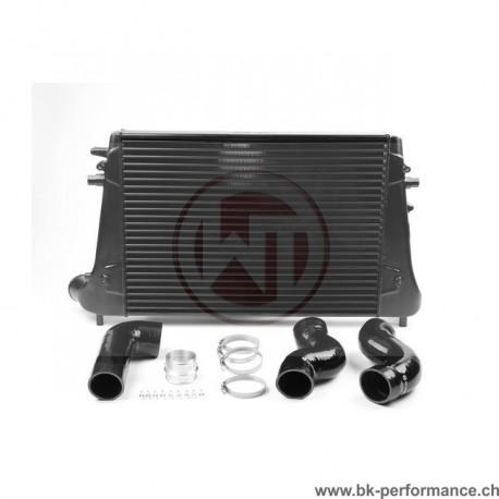 Wagner Ladeluftkühler VW Jetta 6  2.0 TSI