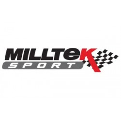 Milltek Auspuffanlage Audi RS6 V8 Saloon& Avnt C5 4.2 FSI