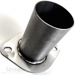 Inlet Silencer universal 3'