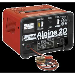 Batterieladegerät Alpine 20 Boost