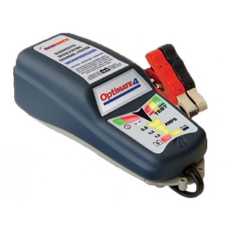 Ladegerät für Starterbatterien Optimate 4 Dual