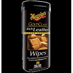Rich Leather  Reinigung, Pflege, Schutz