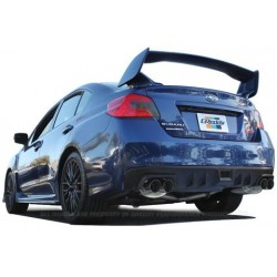Greddy Auspuffanlage Subaru WRX STI VA 2.5 L