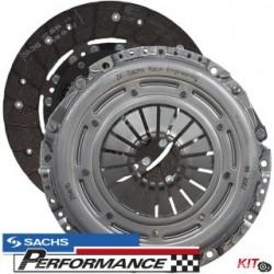 Sachs Performance Kupplungskit Subaru BRZ ZC6 2.0 L