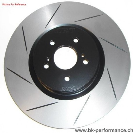 Front replacement rotor (set) Subaru Impreza GT - GC8