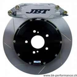 Rear big brake kit Subaru Forester 2.0 - 2.5T