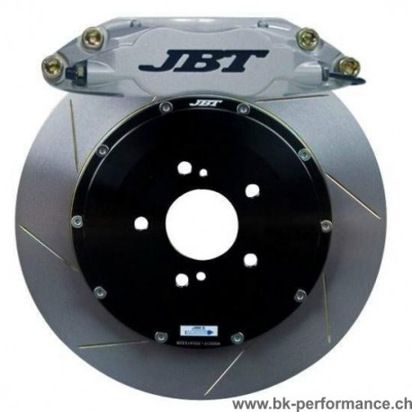 Rear big brake kit Subaru Impreza GT - GC8
