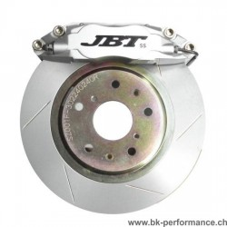 Rear big brake kit Subaru Impreza WRX/GDA