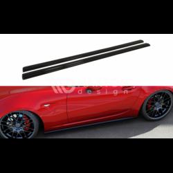 Maxton Design Seitenschweller Ansatz Mazda MX-5