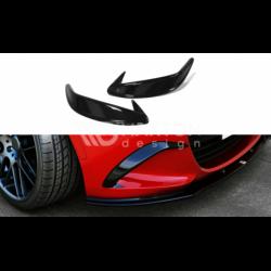 Maxton Design Rahmen für Leuchten Mazda MX-5