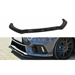 Maxton Design Front Lippe V.4 Ford Focus RS