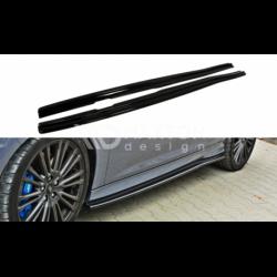 Maxton Design Seitenschweller Ford Focus RS