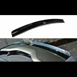 Maxton Design Heck Spoiler Ansatz Ford Focus RS