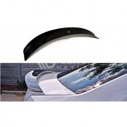 Maxton Design Heck Spoiler Ansatz Skoda Octavia RS