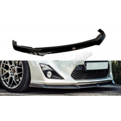 Maxton Design Front Lippe Toyota GT86