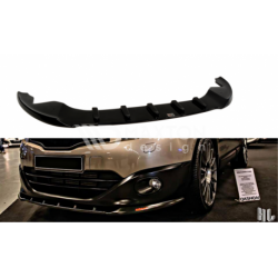 Maxton Design Front Lippe Nissan QASHQAI