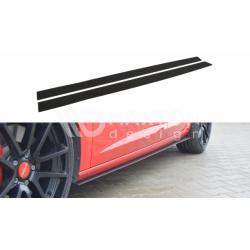 Maxton Design Seitenschweller Seat Leon Cupra R