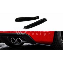 Maxton Design Heck Diffusor L/R Audi S3/A3