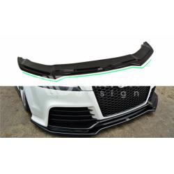 Maxton Design Front Lippe V.2 Audi TT RS