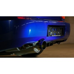 5zigen Auspuffanlage Subaru Impreza GDA/GDB 2.0 L