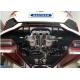 Bastuck Auspuffanlage Honda Type R FK8 2.0 L