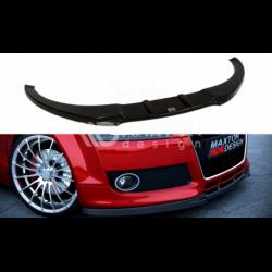 Maxton Design Front Lippe Audi TT RS
