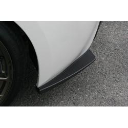 Chargespeed Heck-Ansatz Subaru BRZ