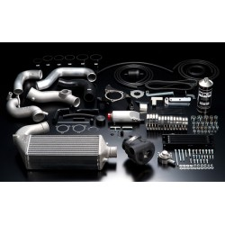 HKS v2 supercharger kit mit DTC Gutachten SC270