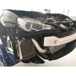 HKS Ölkühler Subaru BRZ