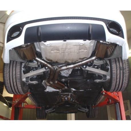 Friedrich Auspuffanlage Audi RS5 B8 Coupe 4.2 L V8