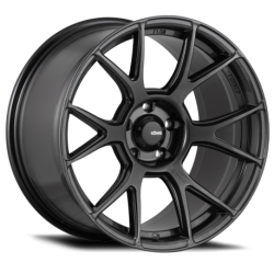 König Wheels Ampliform dark metallic graphite