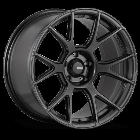 König Wheels Ampliform dark metallic graphite