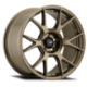 König Wheels Ampliform gloss bronze