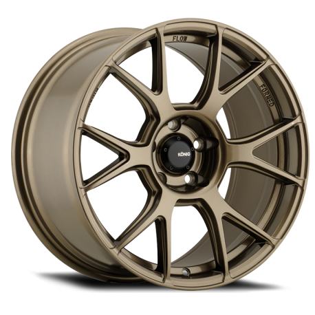 König Wheels Ampliform