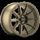 König Wheels Dekagram gloss bronze