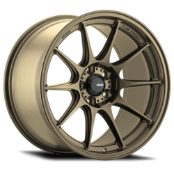 König Wheels Dekagram gloss bronze