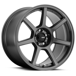 König Wheels Ultraform gloss graphite