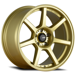 König Wheels Ultraform gold