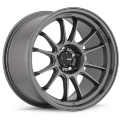 König Wheels Hypergram matte grey