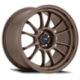 König Wheels Hypergram race bronze