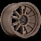 König Wheels Hypergram race bronze