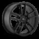König Wheels Myth gloss black