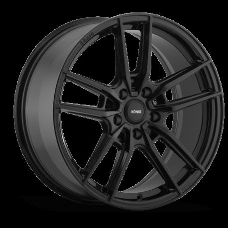 König Wheels Myth